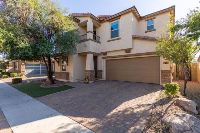 3091 E Ivanhoe Street, Gilbert, AZ 85295 (MLS #6021954) :: The Kenny Klaus Team