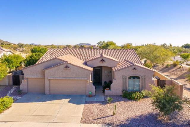 25629 N Fernbush Drive, Phoenix, AZ 85083 (MLS #6021961) :: The Kenny Klaus Team