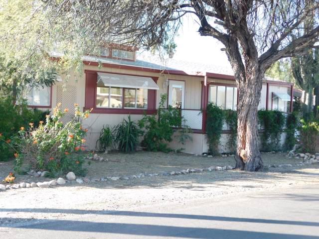 485 E Diane Drive, Queen Valley, AZ 85118 (MLS #6021975) :: The Helping Hands Team