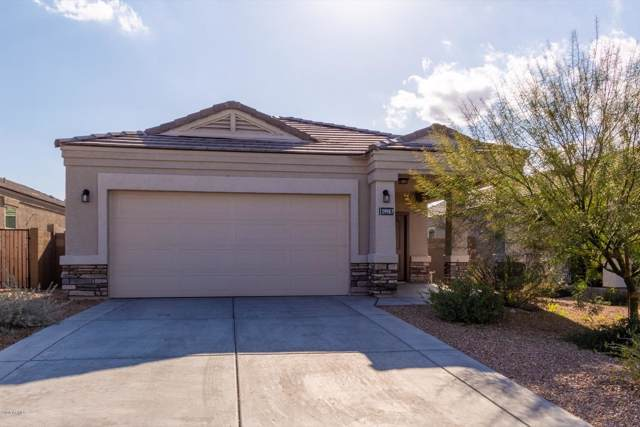 29987 W Monterey Drive, Buckeye, AZ 85396 (MLS #6022005) :: My Home Group