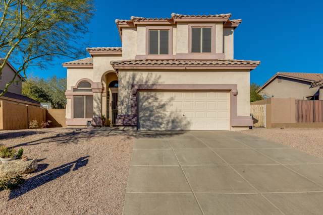 7454 E Oasis Circle, Mesa, AZ 85207 (MLS #6022006) :: The Kenny Klaus Team