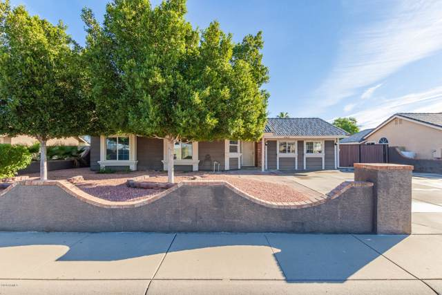 12523 N 79th Drive, Peoria, AZ 85381 (MLS #6022012) :: The Kenny Klaus Team