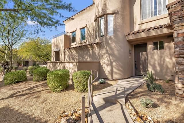 19475 N Grayhawk Drive #1130, Scottsdale, AZ 85255 (MLS #6022015) :: The Kenny Klaus Team