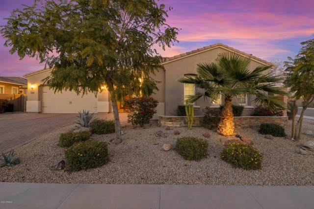 14656 W Orange Drive, Litchfield Park, AZ 85340 (MLS #6022024) :: The Kenny Klaus Team