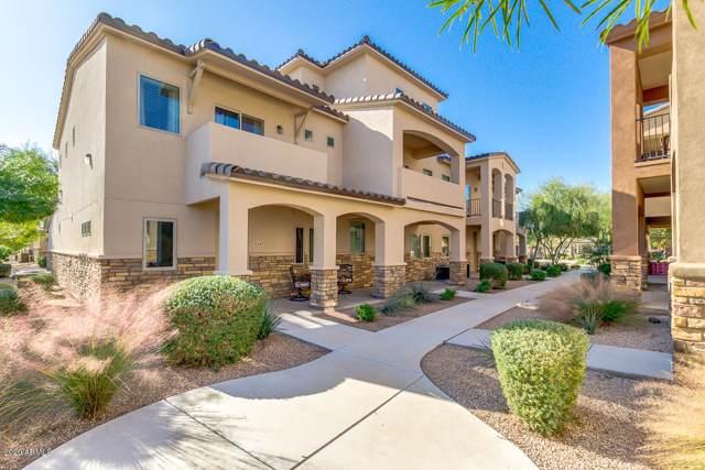 2821 S Skyline Drive #150, Mesa, AZ 85212 (MLS #6022032) :: The Kenny Klaus Team