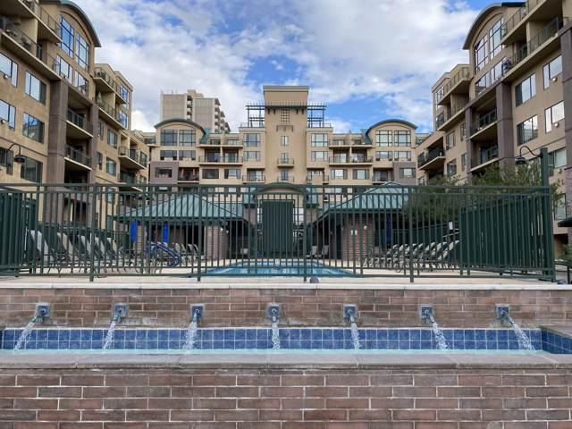 17 W Vernon Avenue #409, Phoenix, AZ 85003 (MLS #6022034) :: The Laughton Team