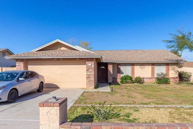 422 W Mohawk Lane, Phoenix, AZ 85027 (MLS #6022039) :: Devor Real Estate Associates