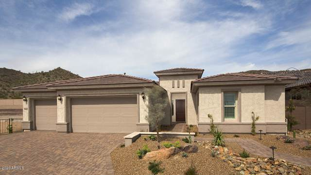 8722 W Artemisa Avenue, Peoria, AZ 85383 (MLS #6022042) :: Arizona Home Group