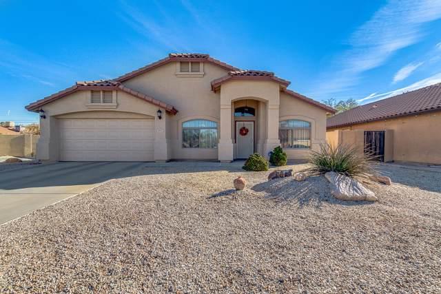 8113 N 56TH Drive, Glendale, AZ 85302 (MLS #6022044) :: The Kenny Klaus Team