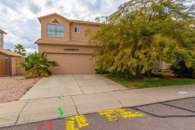 3134 N 127TH Avenue, Avondale, AZ 85392 (MLS #6022045) :: Revelation Real Estate