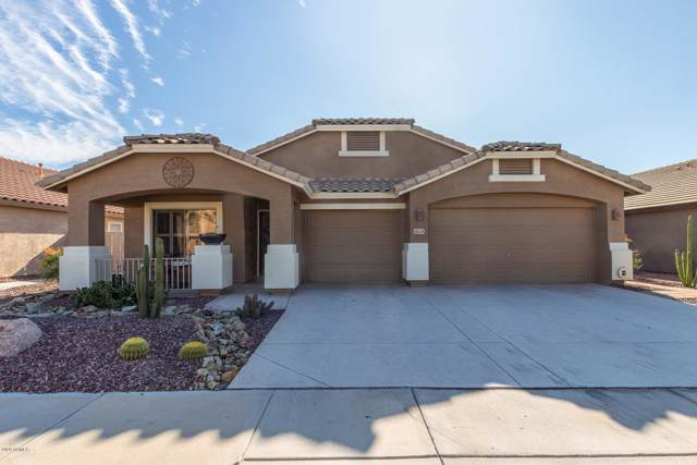 16429 W Washington Street, Goodyear, AZ 85338 (MLS #6022065) :: The Kenny Klaus Team