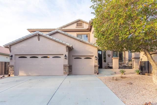 29924 W Amelia Avenue, Buckeye, AZ 85396 (MLS #6022087) :: The Property Partners at eXp Realty