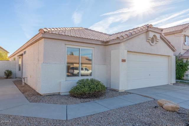 2655 S 156TH Avenue, Goodyear, AZ 85338 (MLS #6022088) :: The Helping Hands Team