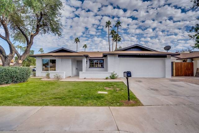 2705 S Playa, Mesa, AZ 85202 (MLS #6022127) :: The Kenny Klaus Team