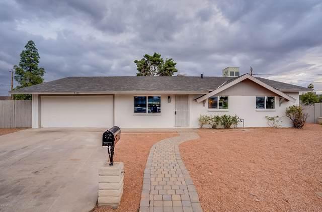 4131 W Royal Palm Road, Phoenix, AZ 85051 (MLS #6022132) :: Howe Realty
