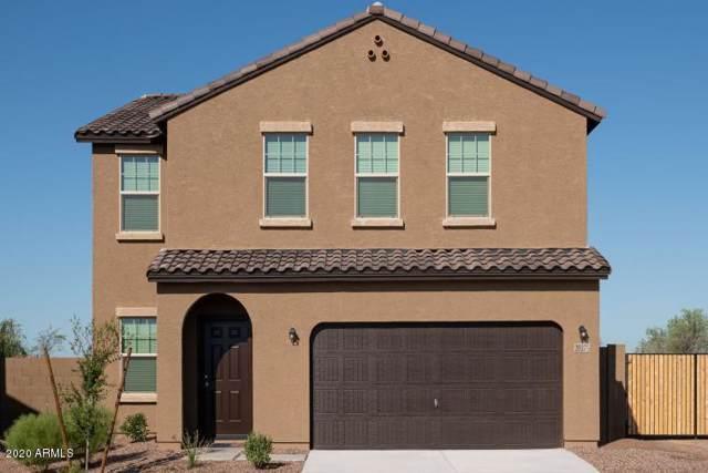 20093 W Monroe Street, Buckeye, AZ 85326 (MLS #6022143) :: The Property Partners at eXp Realty