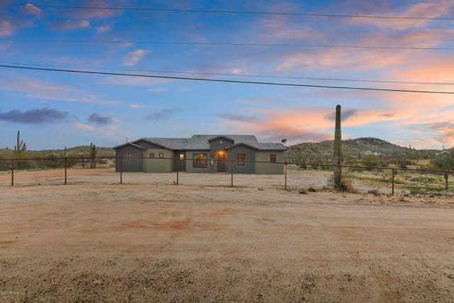 5307 W Silverdale Road, Queen Creek, AZ 85142 (MLS #6022190) :: The Kenny Klaus Team