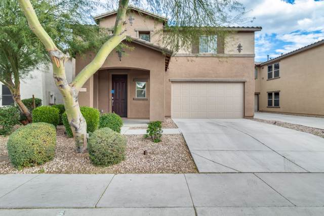 4813 N 108TH Avenue, Phoenix, AZ 85037 (MLS #6022199) :: The Kenny Klaus Team