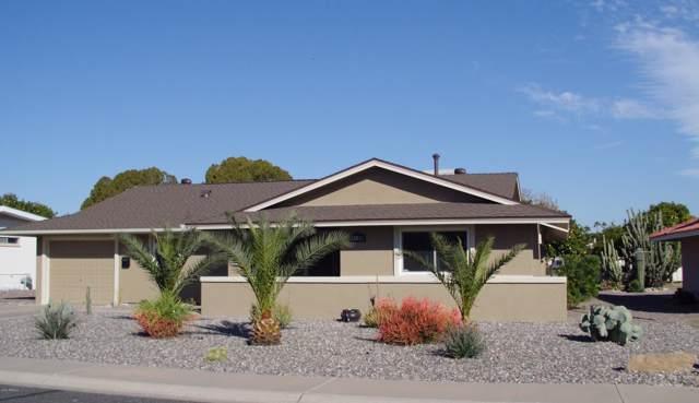 10822 W Camden Avenue, Sun City, AZ 85351 (MLS #6022201) :: The Kenny Klaus Team