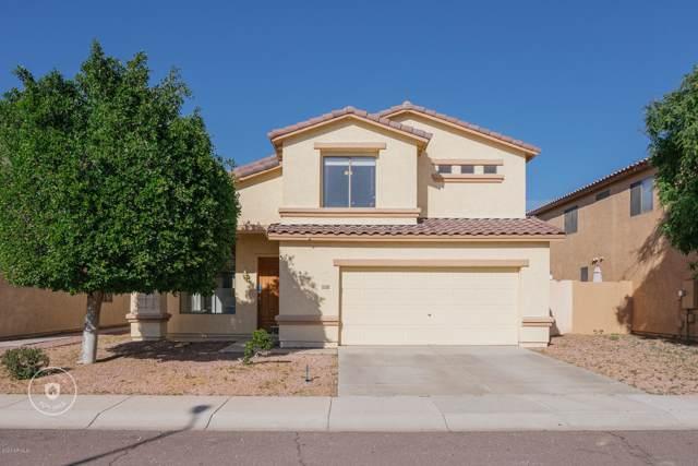 11520 W Cottonwood Lane, Avondale, AZ 85392 (MLS #6022208) :: Brett Tanner Home Selling Team