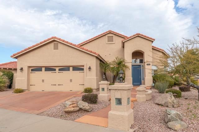 4242 E Lupine Avenue, Phoenix, AZ 85028 (MLS #6022213) :: Long Realty West Valley