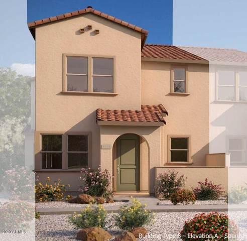 14870 W Encanto Boulevard #1127, Goodyear, AZ 85395 (MLS #6022226) :: The Kenny Klaus Team