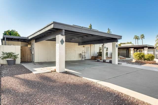 3129 W Becker Lane, Phoenix, AZ 85029 (MLS #6022229) :: Devor Real Estate Associates