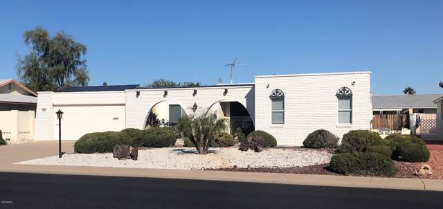 10502 W Burns Drive, Sun City, AZ 85351 (MLS #6022245) :: The Kenny Klaus Team
