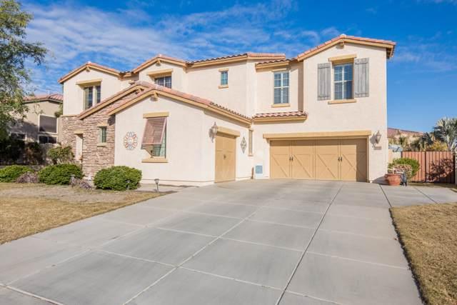 19356 W Medlock Drive, Litchfield Park, AZ 85340 (MLS #6022248) :: The Garcia Group