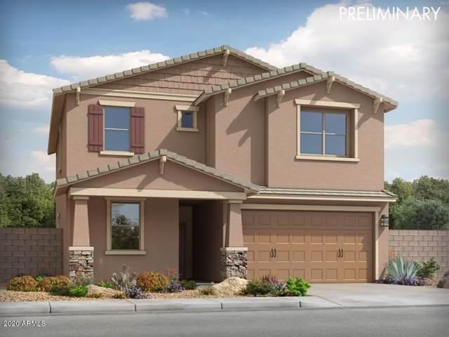 14333 W Old Oak Lane, Surprise, AZ 85379 (MLS #6022251) :: Kortright Group - West USA Realty
