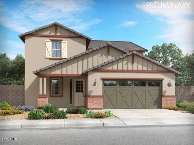 13574 N 144TH Lane, Surprise, AZ 85379 (MLS #6022273) :: Kortright Group - West USA Realty