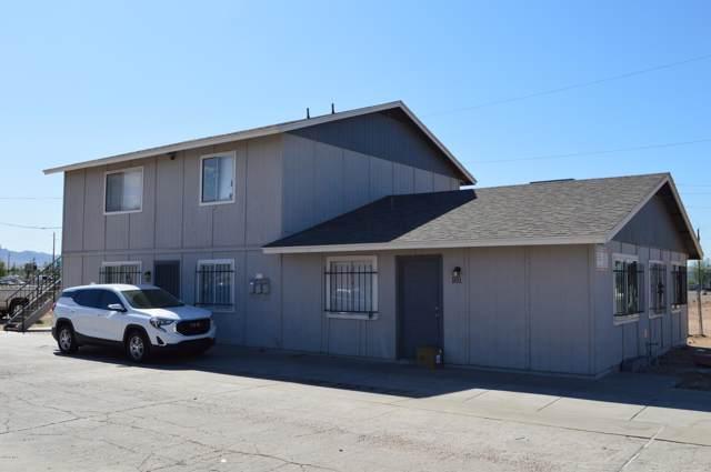 1621 E Wood Street, Phoenix, AZ 85040 (MLS #6022284) :: The Kenny Klaus Team