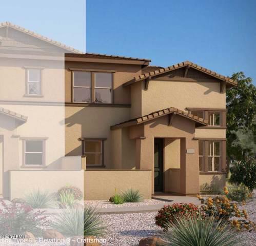 14870 W Encanto Boulevard #1137, Goodyear, AZ 85395 (MLS #6022305) :: The Kenny Klaus Team
