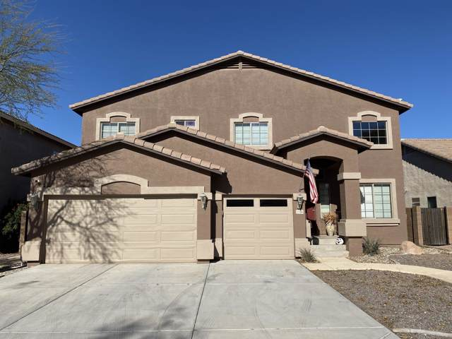 12364 W Cocopah Street, Avondale, AZ 85323 (MLS #6022309) :: The Kenny Klaus Team