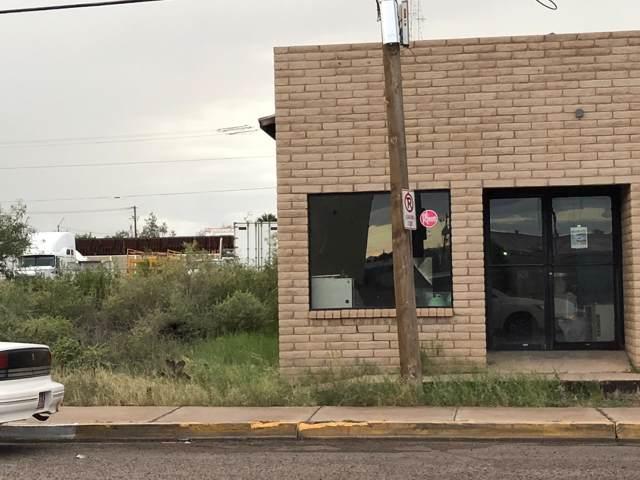 243 E 1st Street, Douglas, AZ 85607 (MLS #6022314) :: The Kenny Klaus Team