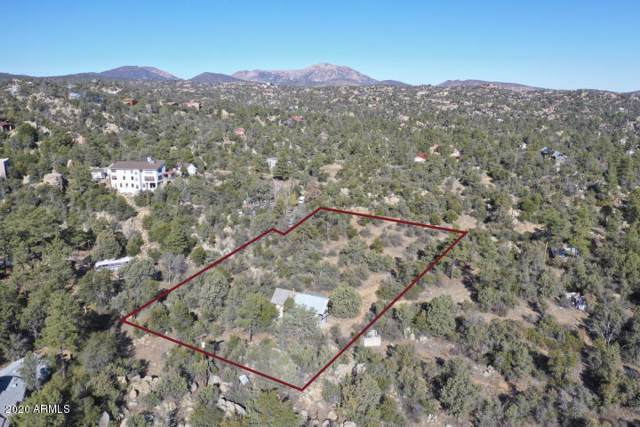 TBD Buttermilk Lane, Prescott, AZ 86305 (MLS #6022333) :: The Results Group