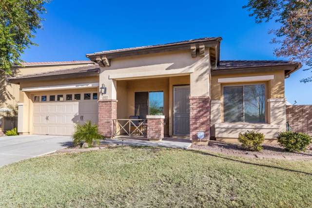 562 E Kona Drive, Casa Grande, AZ 85122 (MLS #6022334) :: Yost Realty Group at RE/MAX Casa Grande