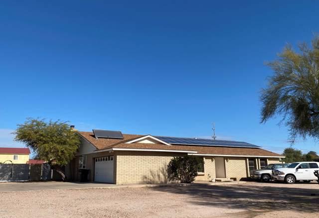 11036 E Grove Street, Mesa, AZ 85208 (MLS #6022335) :: CC & Co. Real Estate Team