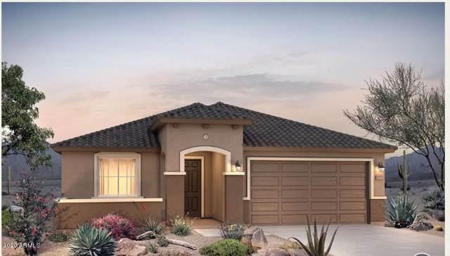 25931 W Quail Avenue, Buckeye, AZ 85396 (MLS #6022344) :: The Property Partners at eXp Realty