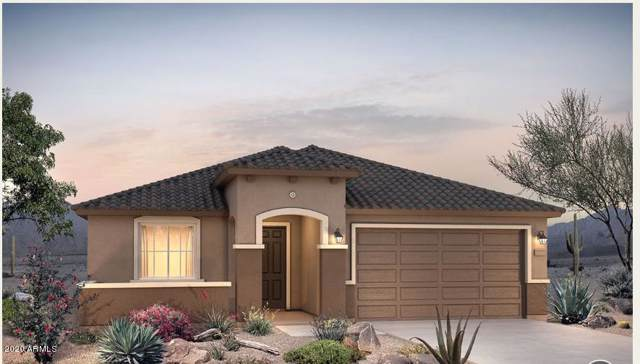 25931 W Quail Avenue, Buckeye, AZ 85396 (MLS #6022344) :: Riddle Realty Group - Keller Williams Arizona Realty