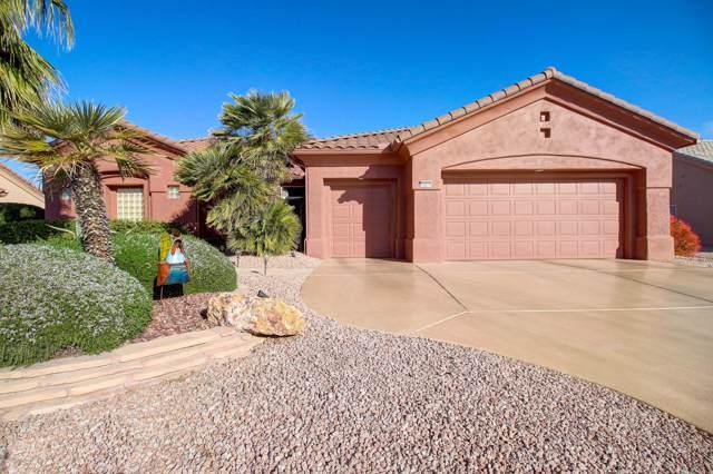14214 W Via Montoya Drive, Sun City West, AZ 85375 (MLS #6022345) :: The Kenny Klaus Team