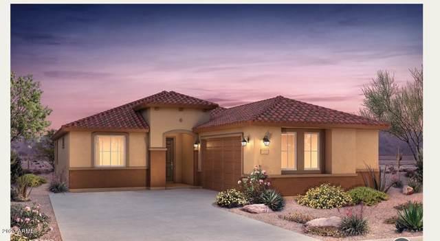 25945 W Horsham Drive, Buckeye, AZ 85396 (MLS #6022353) :: Riddle Realty Group - Keller Williams Arizona Realty