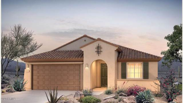 25947 W Quail Avenue, Buckeye, AZ 85396 (MLS #6022354) :: The Garcia Group