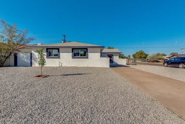 3112 N 43RD Drive, Phoenix, AZ 85031 (MLS #6022377) :: The Kenny Klaus Team