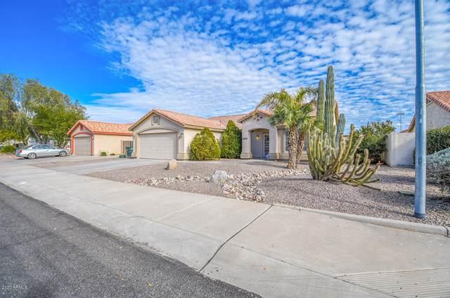 1474 N Wildflower Drive, Casa Grande, AZ 85122 (MLS #6022387) :: The Kenny Klaus Team