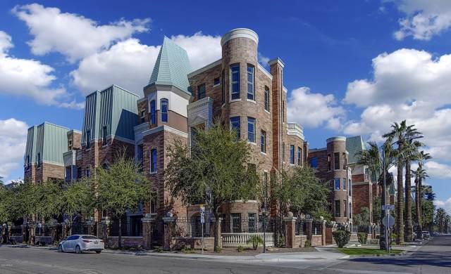 2001 N 1st Avenue, Phoenix, AZ 85003 (MLS #6022396) :: Devor Real Estate Associates