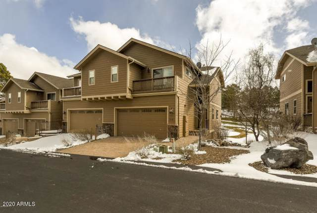 3981 N Tam O'shanter Drive, Flagstaff, AZ 86004 (MLS #6022398) :: The Helping Hands Team