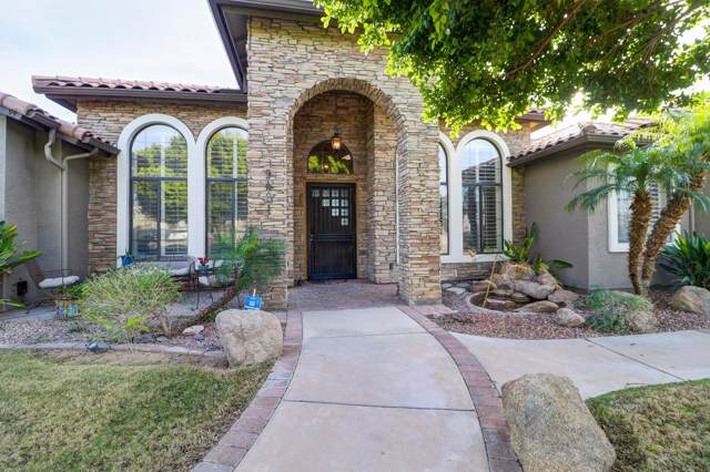 9421 W Saddlehorn Road, Peoria, AZ 85383 (MLS #6022405) :: The Kenny Klaus Team