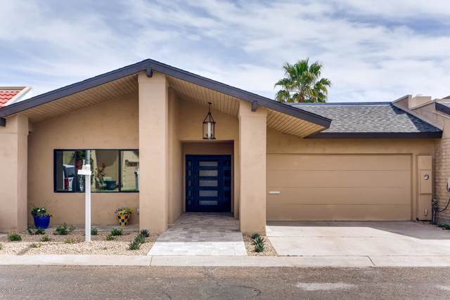 5427 N 79TH Place, Scottsdale, AZ 85250 (MLS #6022410) :: Riddle Realty Group - Keller Williams Arizona Realty