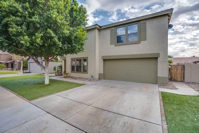 745 W Cochise Lane, Gilbert, AZ 85233 (MLS #6022411) :: Kepple Real Estate Group